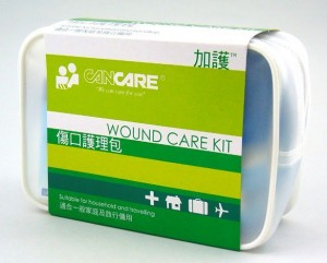 Cancare - Wound Care Kit