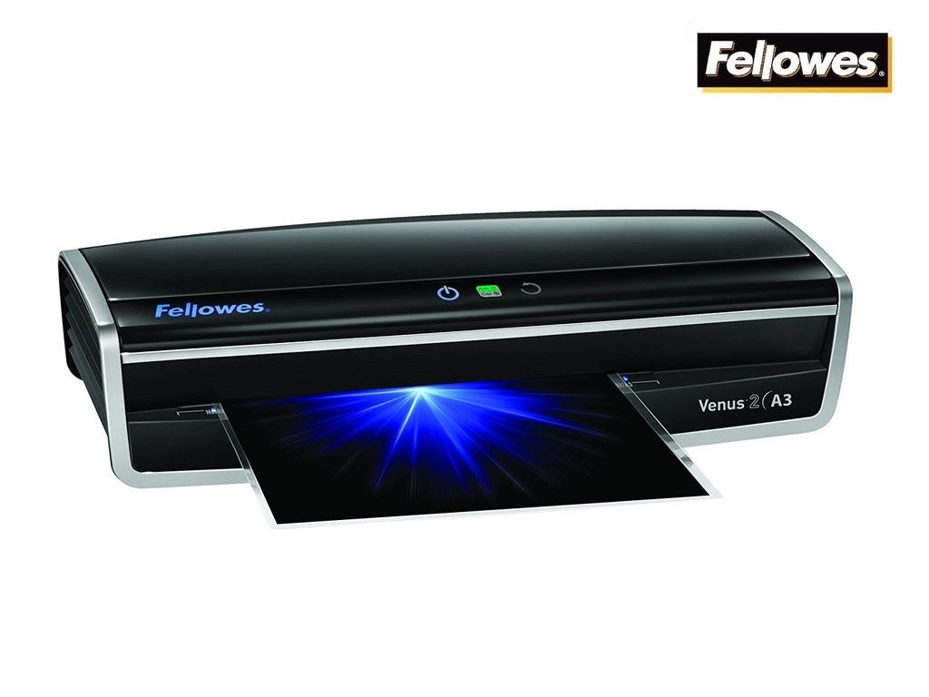 Fellowes - Venus-2 - A3 過膠機