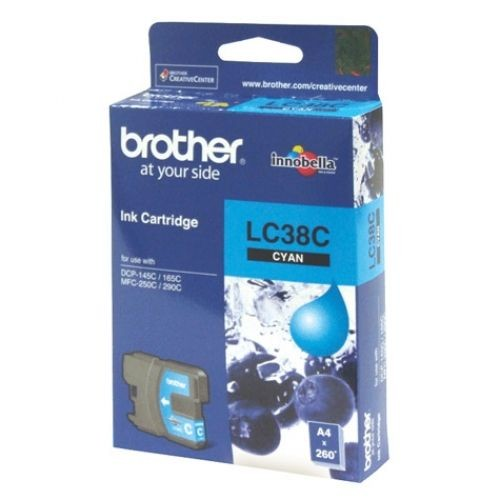 Brother LC-38 墨盒