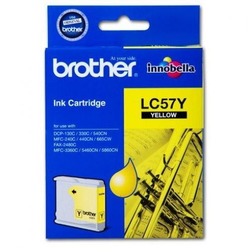 Brother LC-57 墨盒